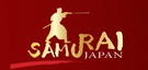 .Samurai Japan Logo